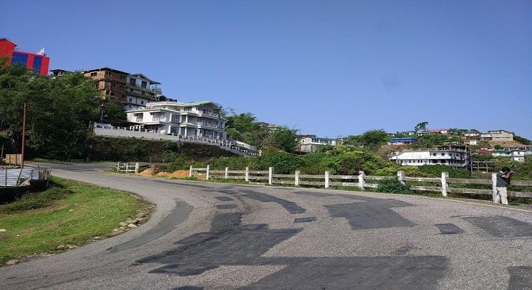 Cherrapunji, Shillong Tour, Meghalaya,India